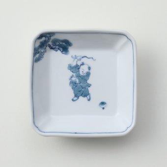 唐子豆皿A