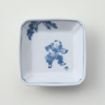 唐子豆皿B